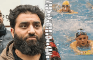 These little girls didn't expect THIS when 2 FILTHY Muslim Migrants decided to swim with them
