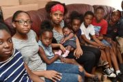 Welfare family of 10 hates free house -- Look what they get now!