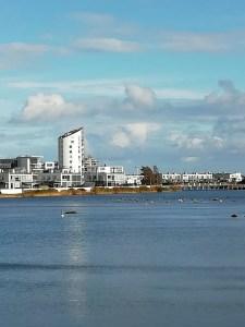 Svea y Pablo - Kalmar, una moderna ciudad donde vivir en Suecia en 2021
