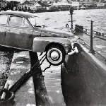 Svea y Pablo - Coche con submarino - 150