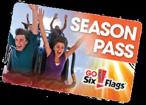 sixflags season pass1