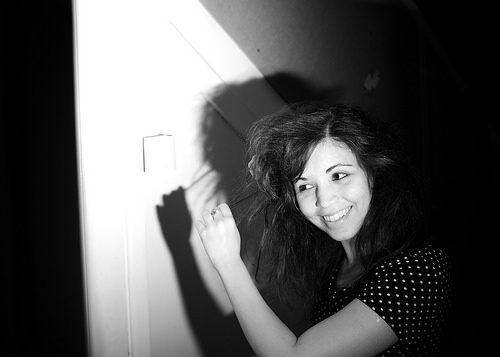 Hair Frizz photo