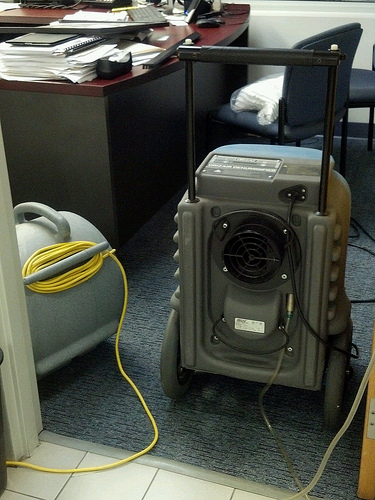 Dehumidifiers photo