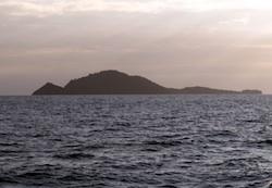 Dragon island - Namenalala, Fiji
