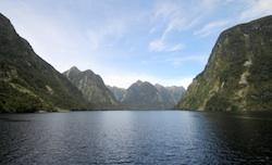 Doubtful Sound Fjords