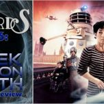 "Talking Timelords – Episode 6: ""The Dalek Invasion of Earth"" Story Review"