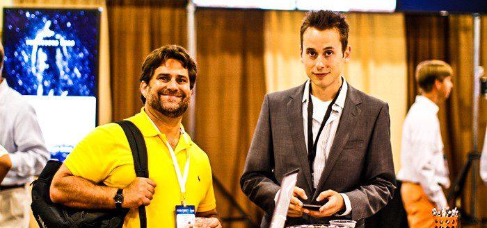 IAVM Venue Connect 2012 - Ft Lauderdale, FL, USA