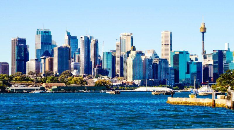 Parramatta, Sydney, Australia
