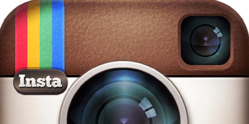 Instagram Crop