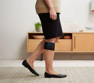 Wearable-Tech-Medical-Health-NeuroMetrix-Pain-Relief-Smart-Device