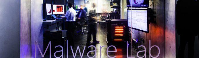 Microsoft Cybercrime investigation unit cyber Malware Lab