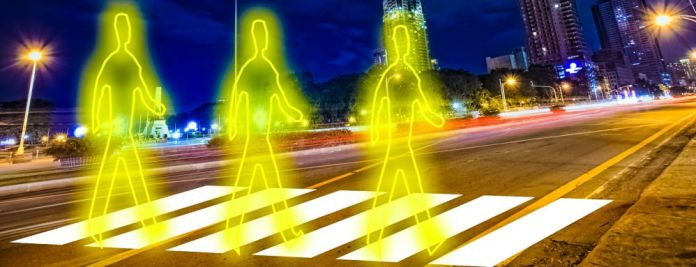 zebra-crossing-pedestrians-self-driving-vehicle-car-central-traffic-control-future