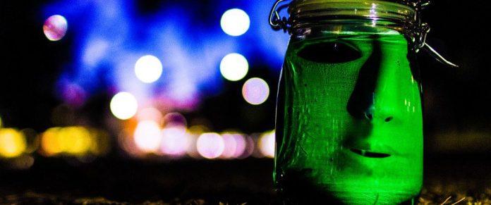 green face in jar street yolo itsm service management infosec information security crop