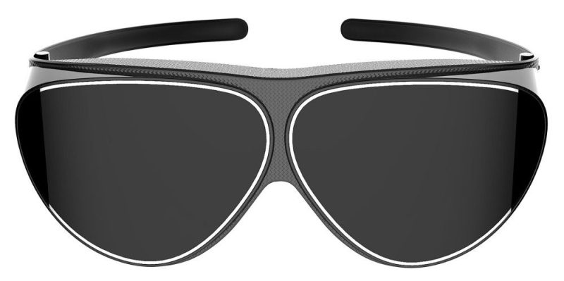 The Worlds First Consumer Grade VR Glass from Dlodlo