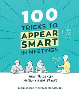 100-tricks-to-appear-smarter-in-meetings