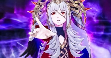 """Nintendo Releases """"Fire Emblem Heroes"""" for Android and iOS"""