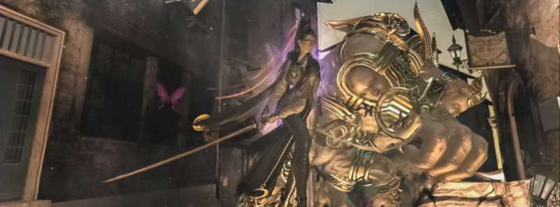 9_weapons_shuraba bayonetta pc screenshots