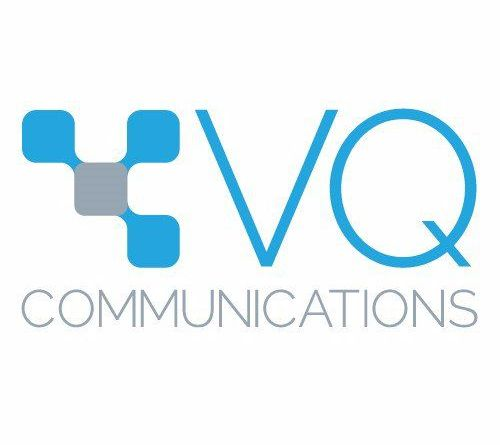 VQ Communications Square Logo Acano Manager Cisco