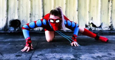 Goodwill and Sony Host DIY Spider-Man Cosplay Contest: Here Are the Best 5 Costumes