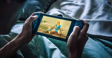 What's the Nintendo Switch Like, after Playing for a While? [Video]