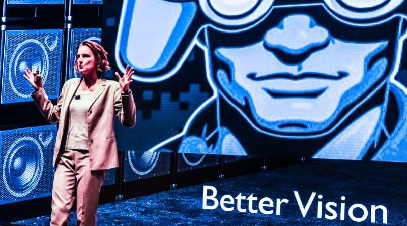 Video Games Gaming Brain Effects Killer Action Playing development TED Talks Video Daphne Bavelier Speech Event