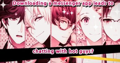 Otome Games: What Is It All About?