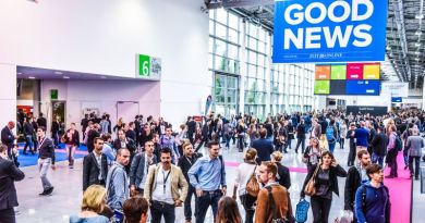 DMEXCO Fair Event 2016 Digital Marketing Conference
