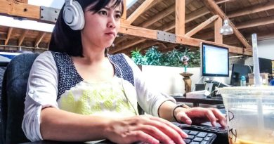 How Mayuko Works through Her Day as a Software Engineer [Video]