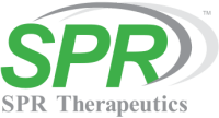 SPR Therapeutics Logo