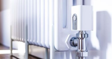 Safe Money with the Novo Smart Radiator Valve Video