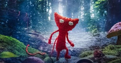 "Unravel: A Stunning Platform Game with a Lot Of ""Wow!"""