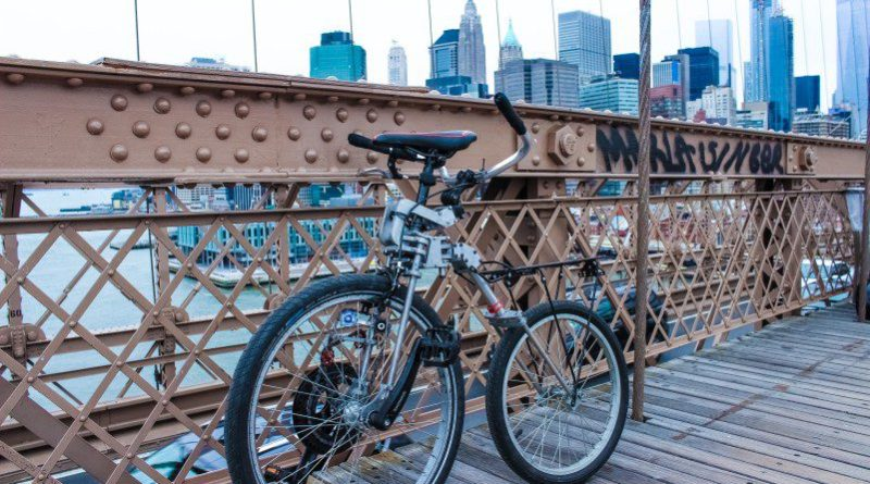 Bellcycles Modular Bike Electric DIY Kit Kickstarter Engineering Startup Design Innovation