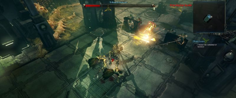 ARPG Fans, Your Wait Might Be over: Checking out 'Warhammer
