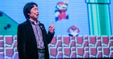 Shigeru Miyamoto about Game Design and Stories of the past [Video]