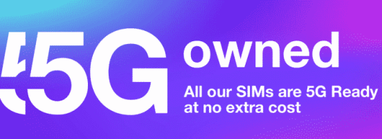 Three UK to unleash the power of 5G at no extra cost 1