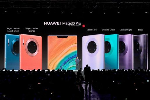 Huawei announces the Mate 30 and the Mate 30 Pro with amazing cameras 7