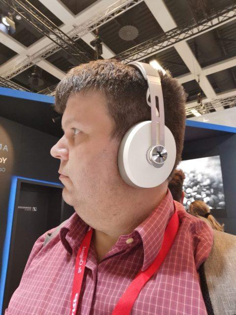 Sennheiser Momentum Wireless 3 the next level for ANC headphones 4
