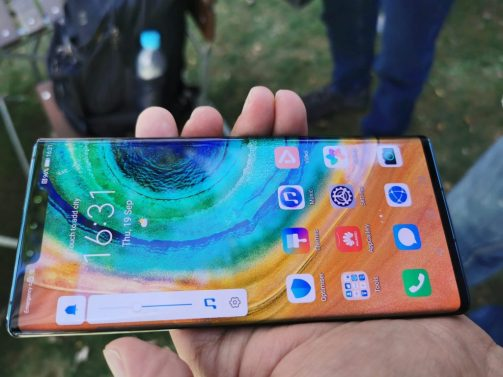 Huawei announces the Mate 30 and the Mate 30 Pro with amazing cameras 4