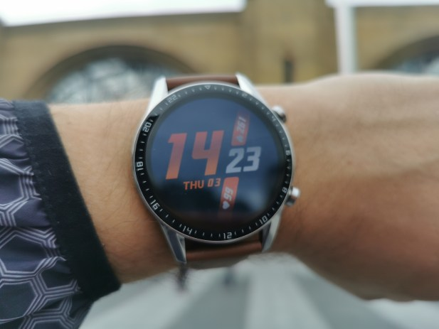 Review - Huawei Watch GT 2 your wrist will love you 37