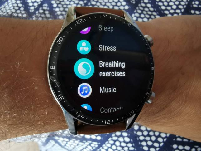 Review - Huawei Watch GT 2 your wrist will love you 39