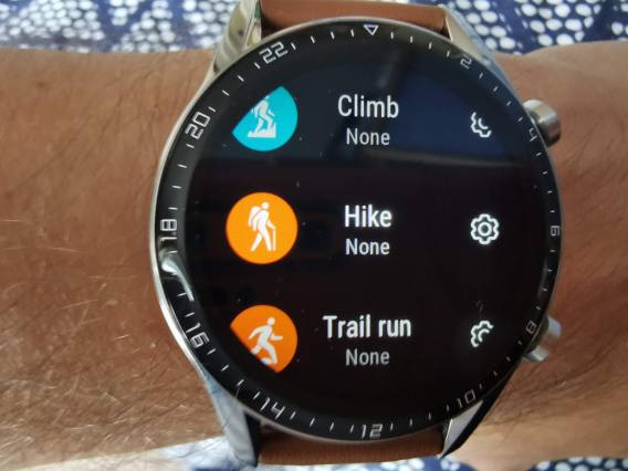 Review - Huawei Watch GT 2 your wrist will love you 46