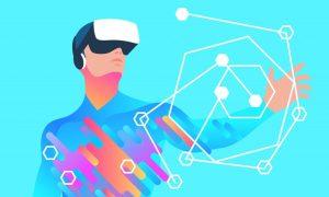 virtual reality machine learning