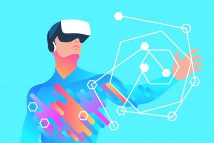 virtual-reality-machine-learning