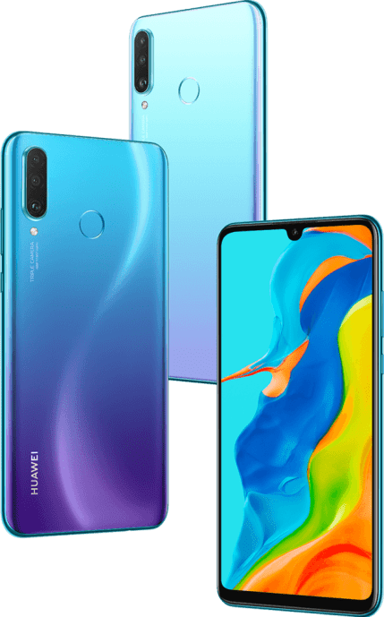 Huawei P30 Lite New Edition with upgrade specs 3