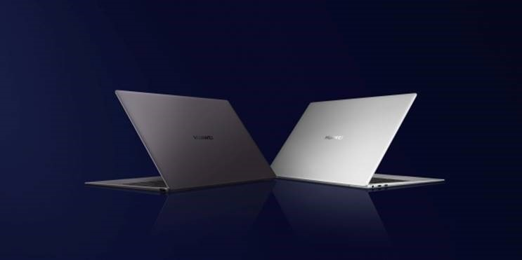 Welcome to the new Huawei MateBook X Pro 2020 / MateBook 13 2020 3