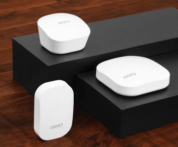 Amazon eero wifi now available from Apple online 1