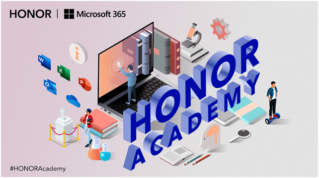 HONOR launches HONOR Academy for 2020 5