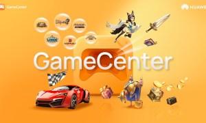 Huawei GameCenter
