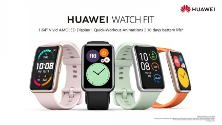 Huawei Watch Fit 5