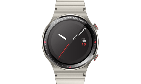 Porsche Design Huawei Watch GT2